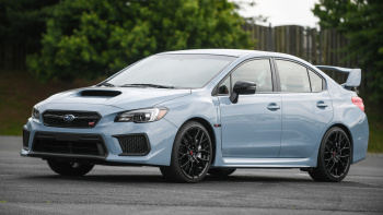 91 The Best 2019 Wrx Sti Hyperblue Specs