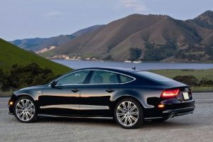 91 The Best 2020 Audi A7 Picture
