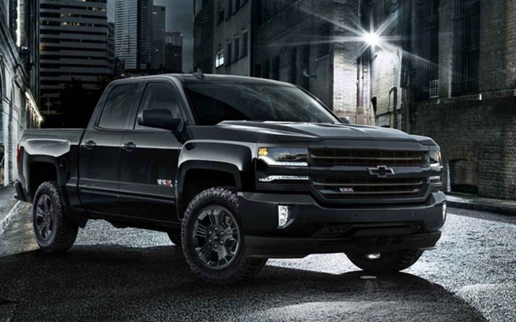 91 The Best 2020 Chevy Blazer K 5 Pictures