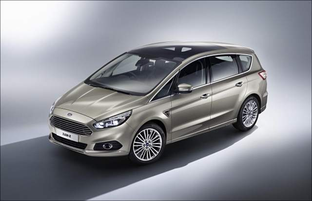 91 The Best 2020 Ford Galaxy Pricing