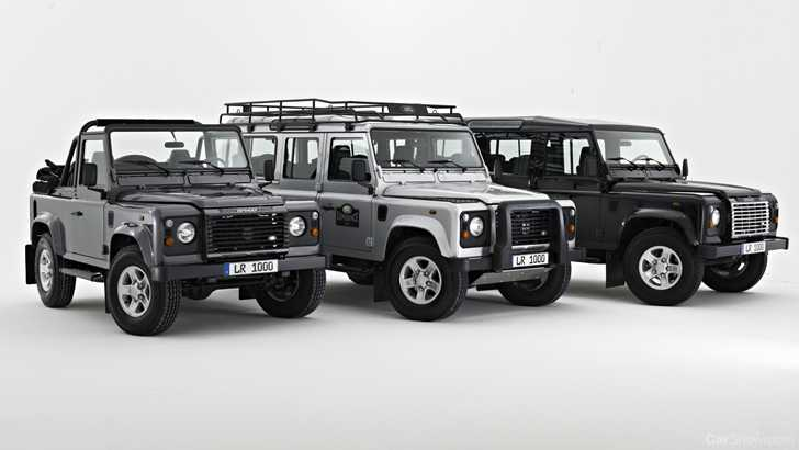 91 The Best 2020 Land Rover Defender Price and Review