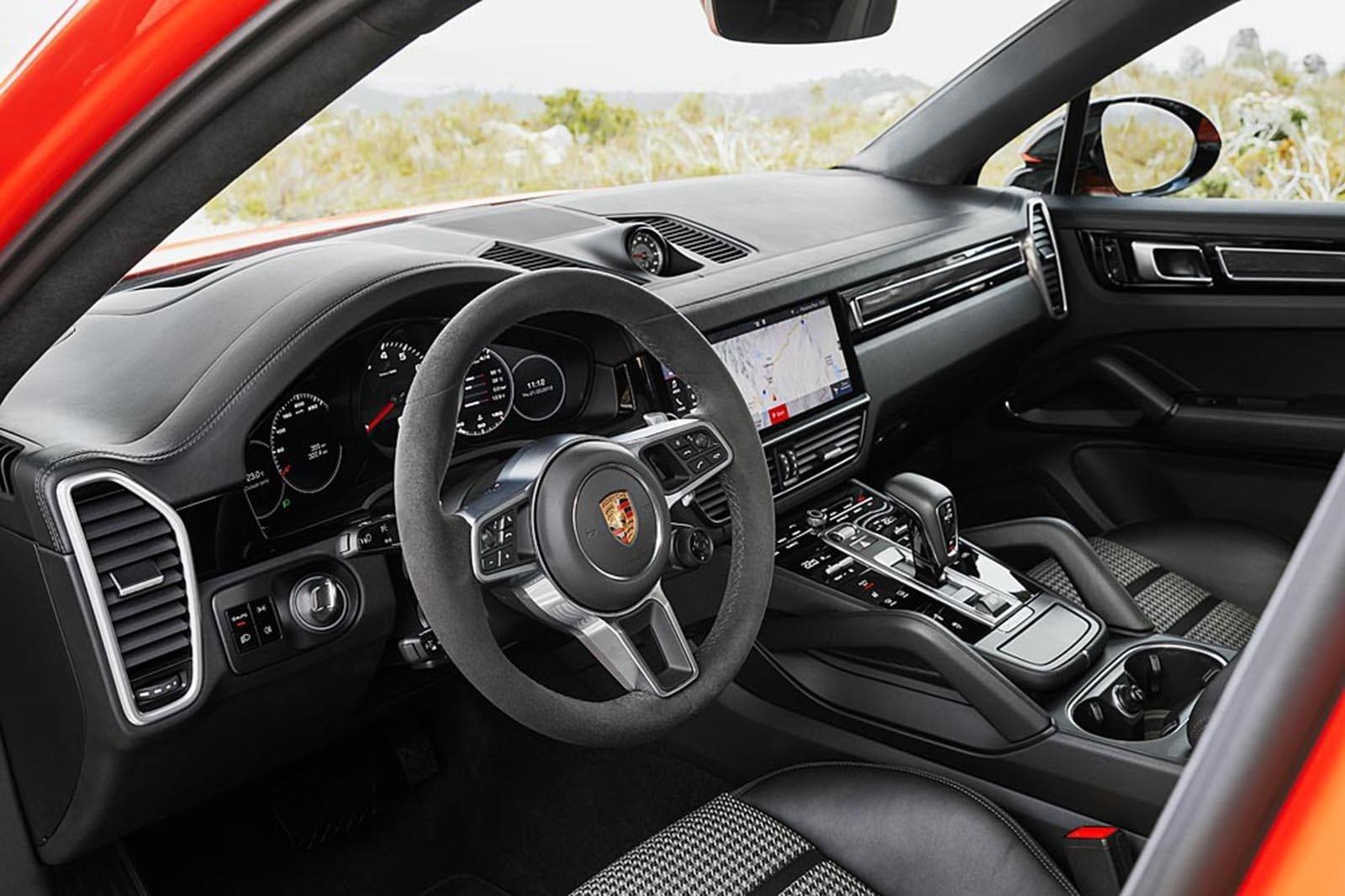 91 The Best 2020 Porsche Cayenne Spy Shoot