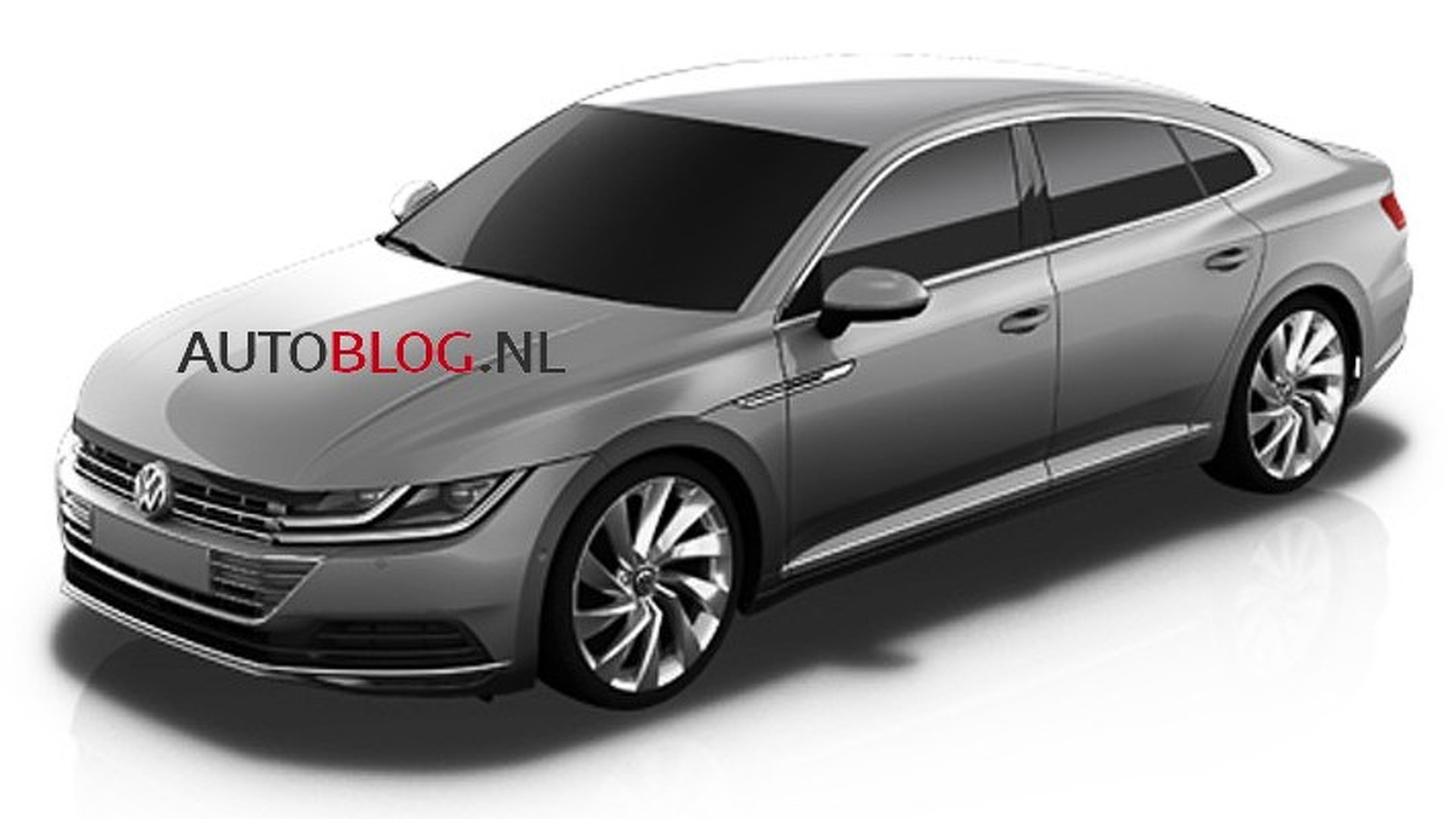 91 The Next Generation Vw Cc New Review