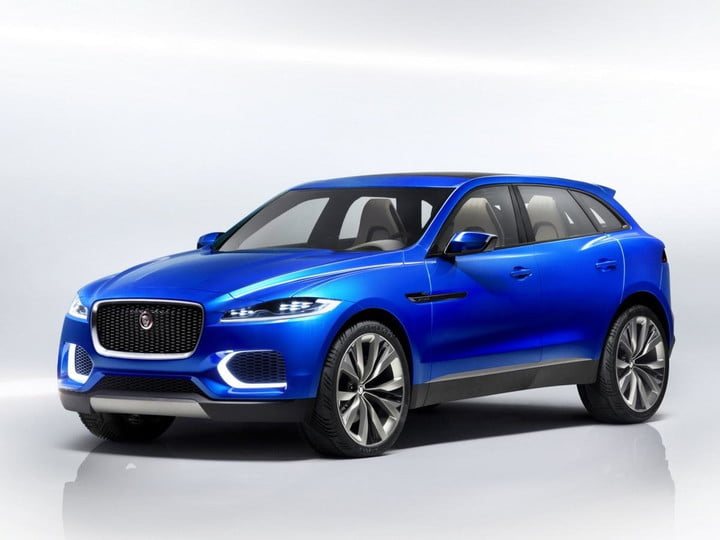 92 A 2019 Jaguar C X17 Crossover New Model and Performance