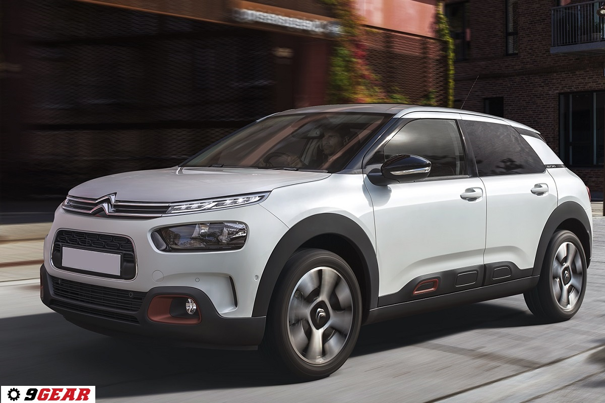 92 A 2019 New Citroen C4 Prices