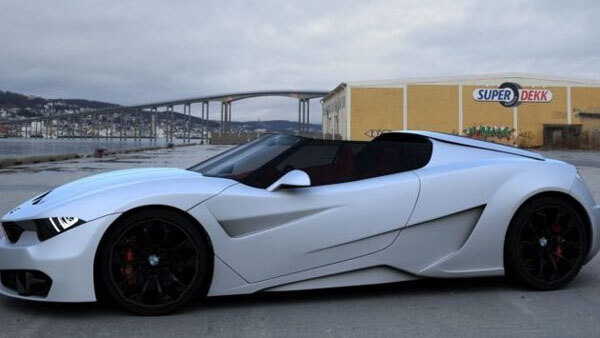 92 A 2020 BMW M9 Specs and Review