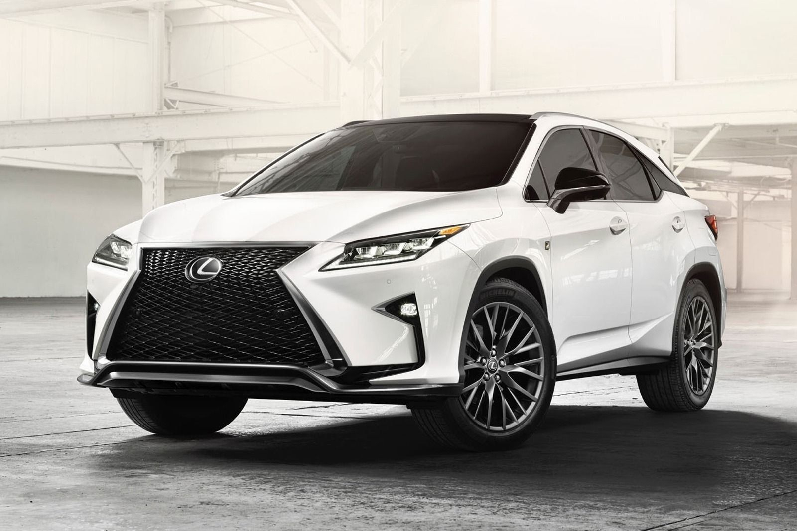 92 A 2020 Lexus RX 450h New Model and Performance