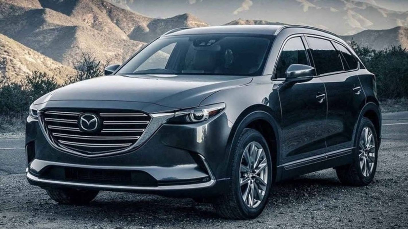 92 All New 2019 Mazda Cx 9 Rumors Rumors