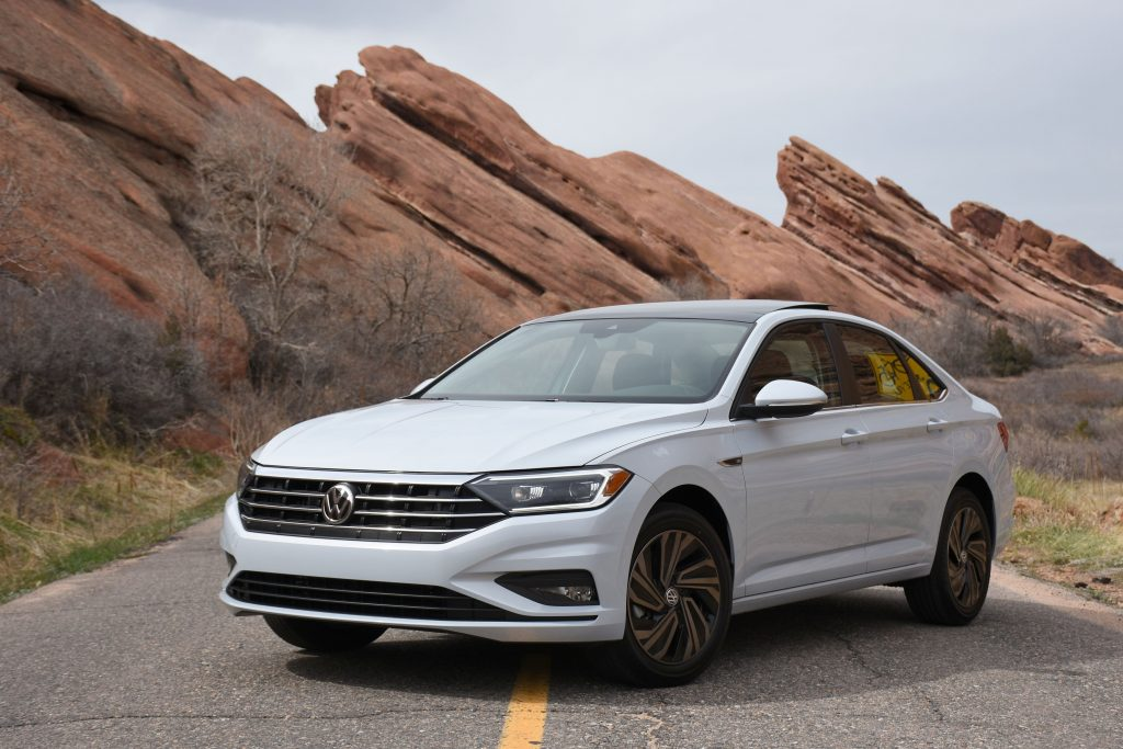 92 All New 2019 Vw Jetta Tdi Spesification