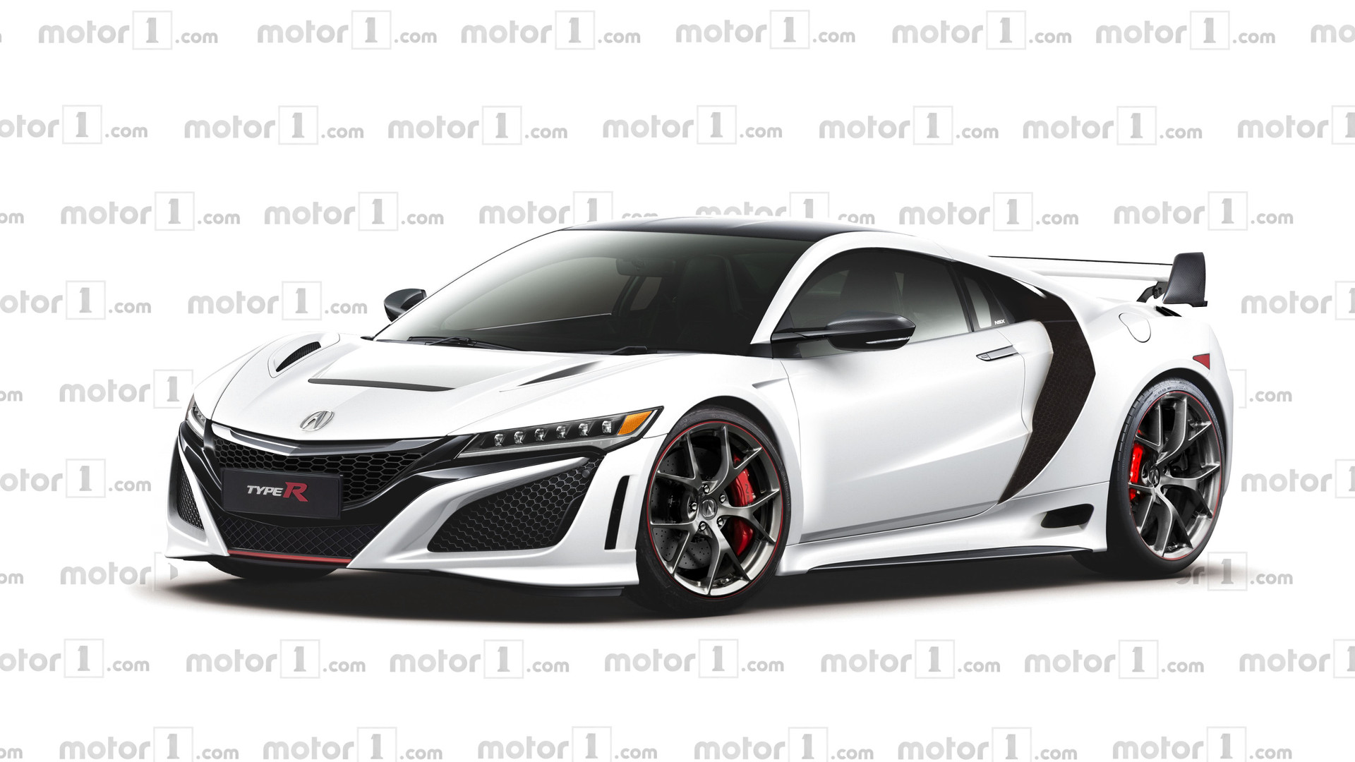 92 All New 2020 Acura Nsx Type R Release