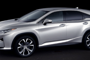 92 All New 2020 Lexus RX 450h Specs