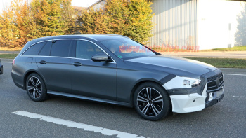 92 All New 2020 Mercedes Benz E Class Release Date