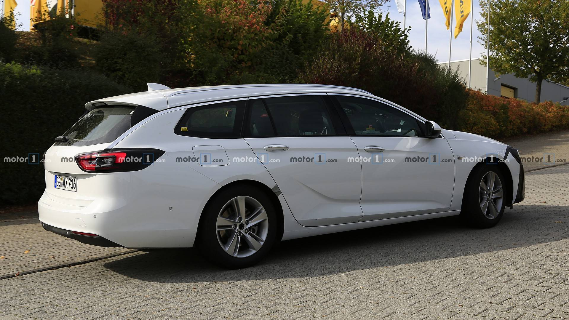 92 All New 2020 New Opel Insignia Rumors