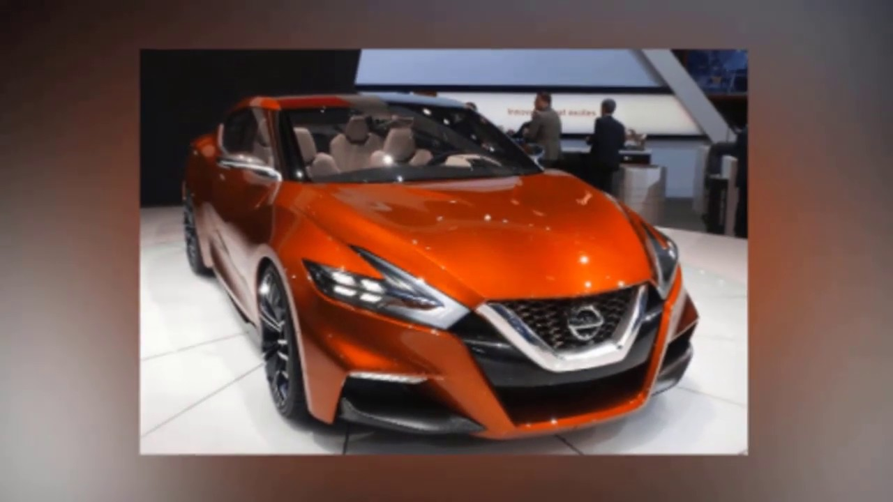 92 All New 2020 Nissan Maxima Detailed Performance