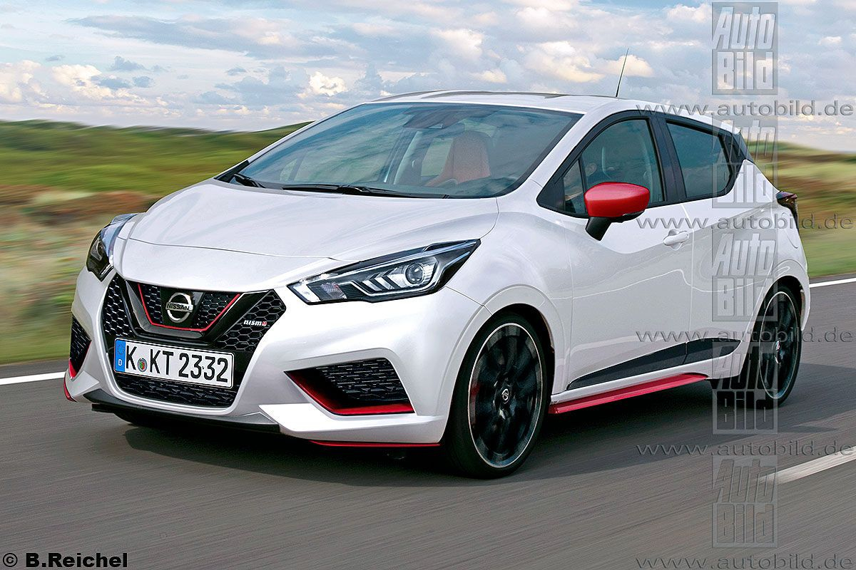 92 All New 2020 Nissan Micra Review and Release date