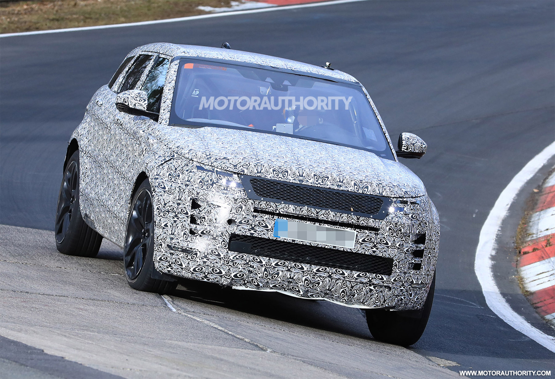 92 All New 2020 Range Rover Sport Spesification