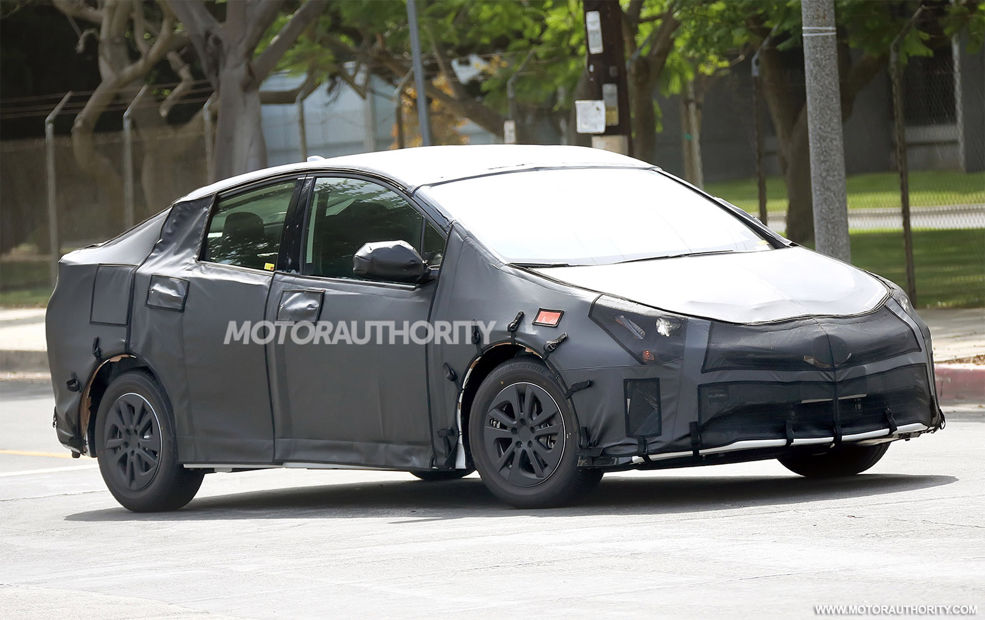 92 All New Spy Shots Toyota Prius Pricing