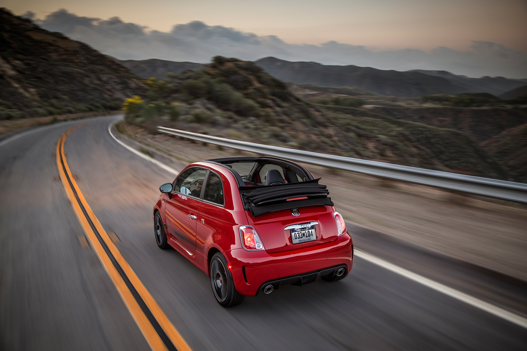 92 Best 2019 Fiat 500 Abarth Redesign