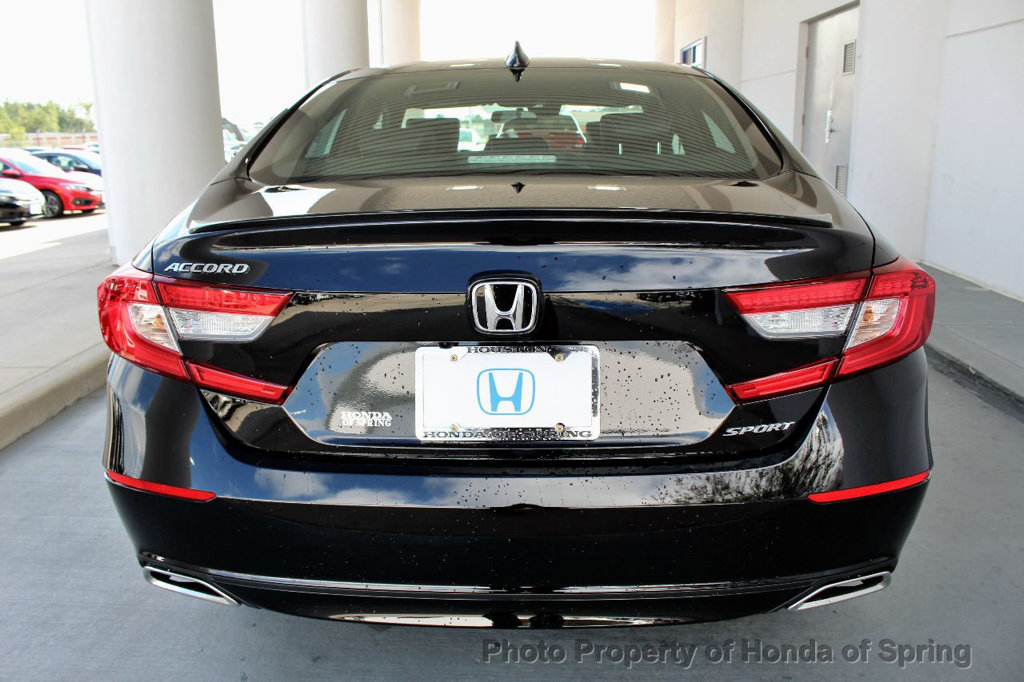 92 Best 2019 Honda Accord Sedan Exterior and Interior