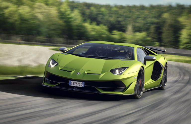 92 Best 2019 Lamborghini Aventador Concept and Review