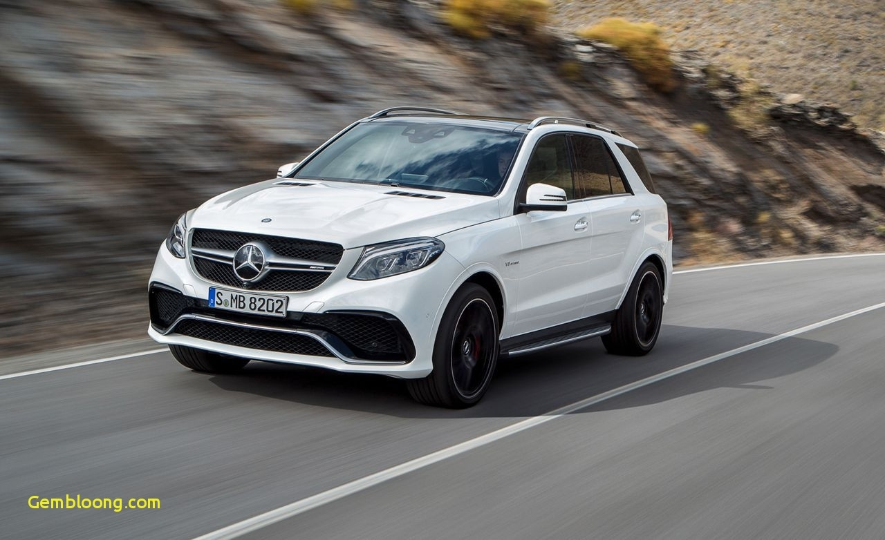 92 Best 2019 Mercedes Ml Class Release