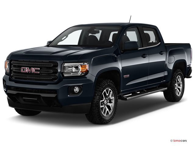 92 Best 2020 Gmc Canyon Diesel Redesign and Concept