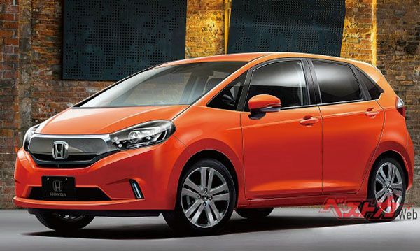 92 Best 2020 Honda Fit Price and Release date