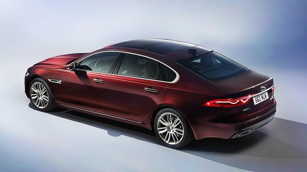 92 Best 2020 Jaguar XJ Release