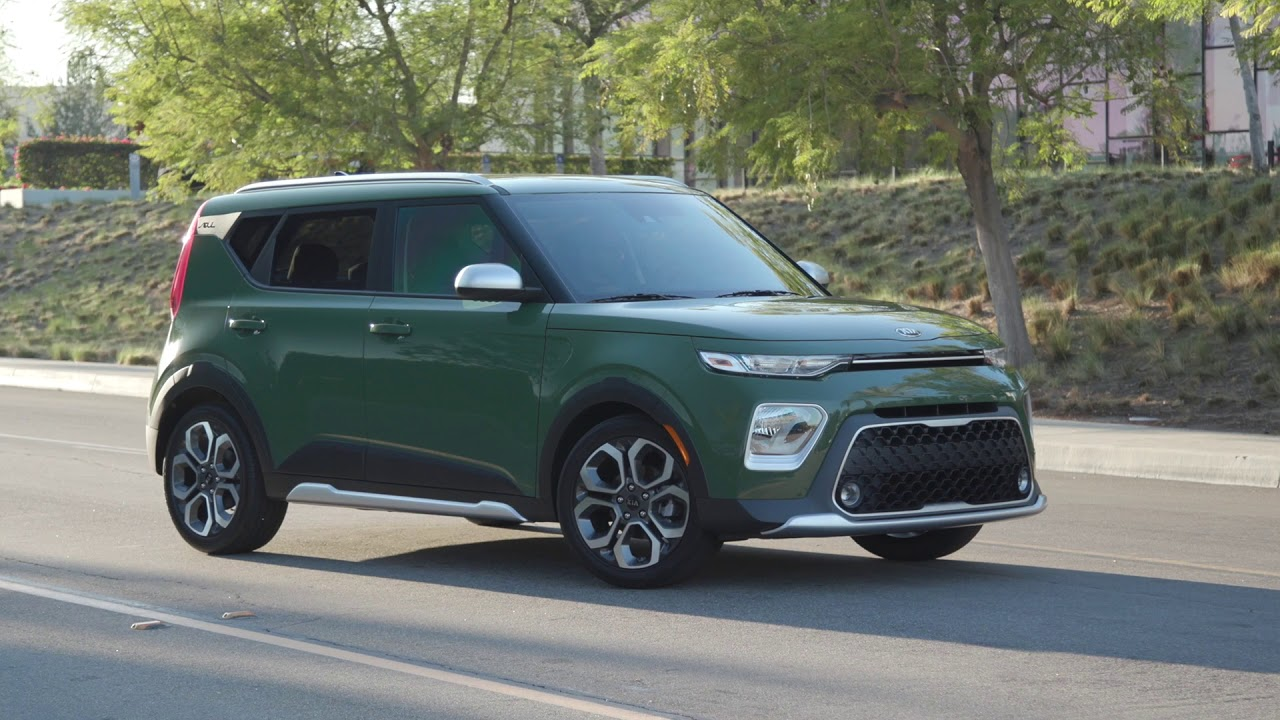 92 Best 2020 Kia Soul Awd Configurations