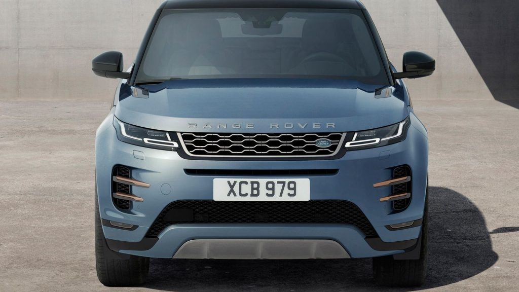 92 Best 2020 Range Rover Evoque Xl New Model and Performance