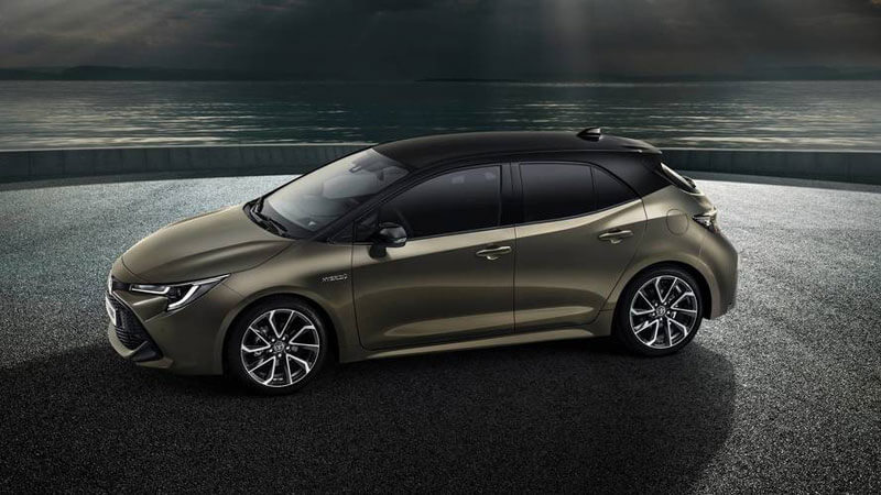92 Best 2020 Toyota Auris Wallpaper