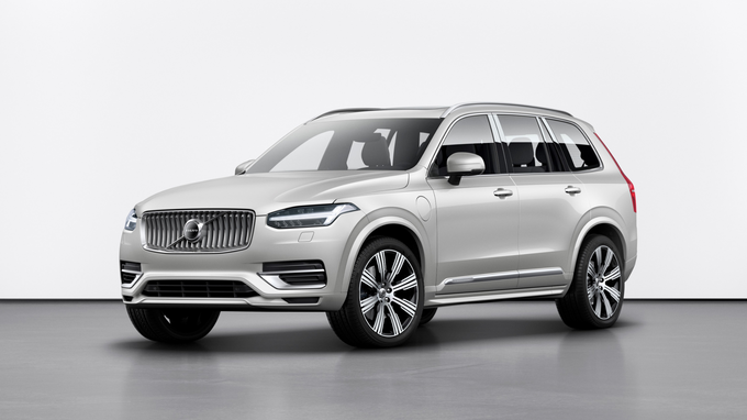 92 Best 2020 Volvo V90 Price Design and Review