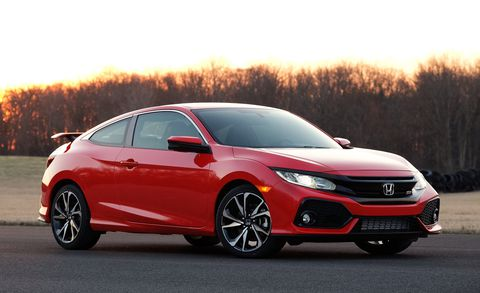 92 New 2019 Honda Civic Si Sedan Exterior and Interior
