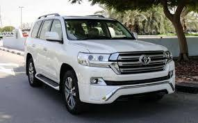 92 New 2019 Land Cruiser New Review