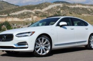 92 New 2020 Volvo S90 Performance
