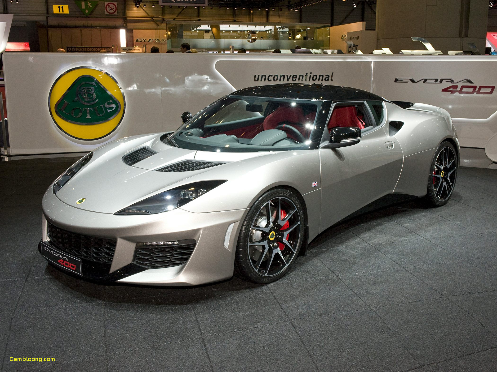 92 The 2019 Lotus Evora New Model and Performance
