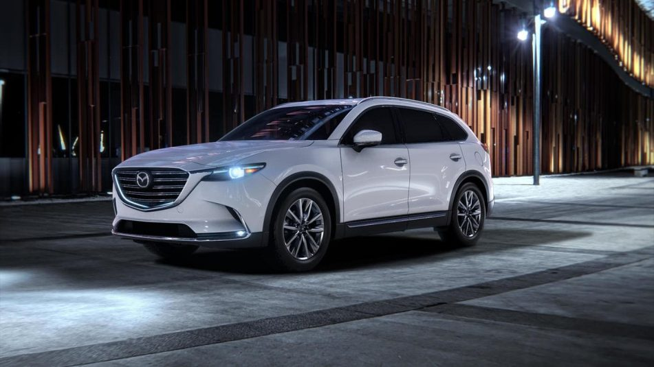 92 The 2019 Mazda Cx 9 Rumors Exterior and Interior