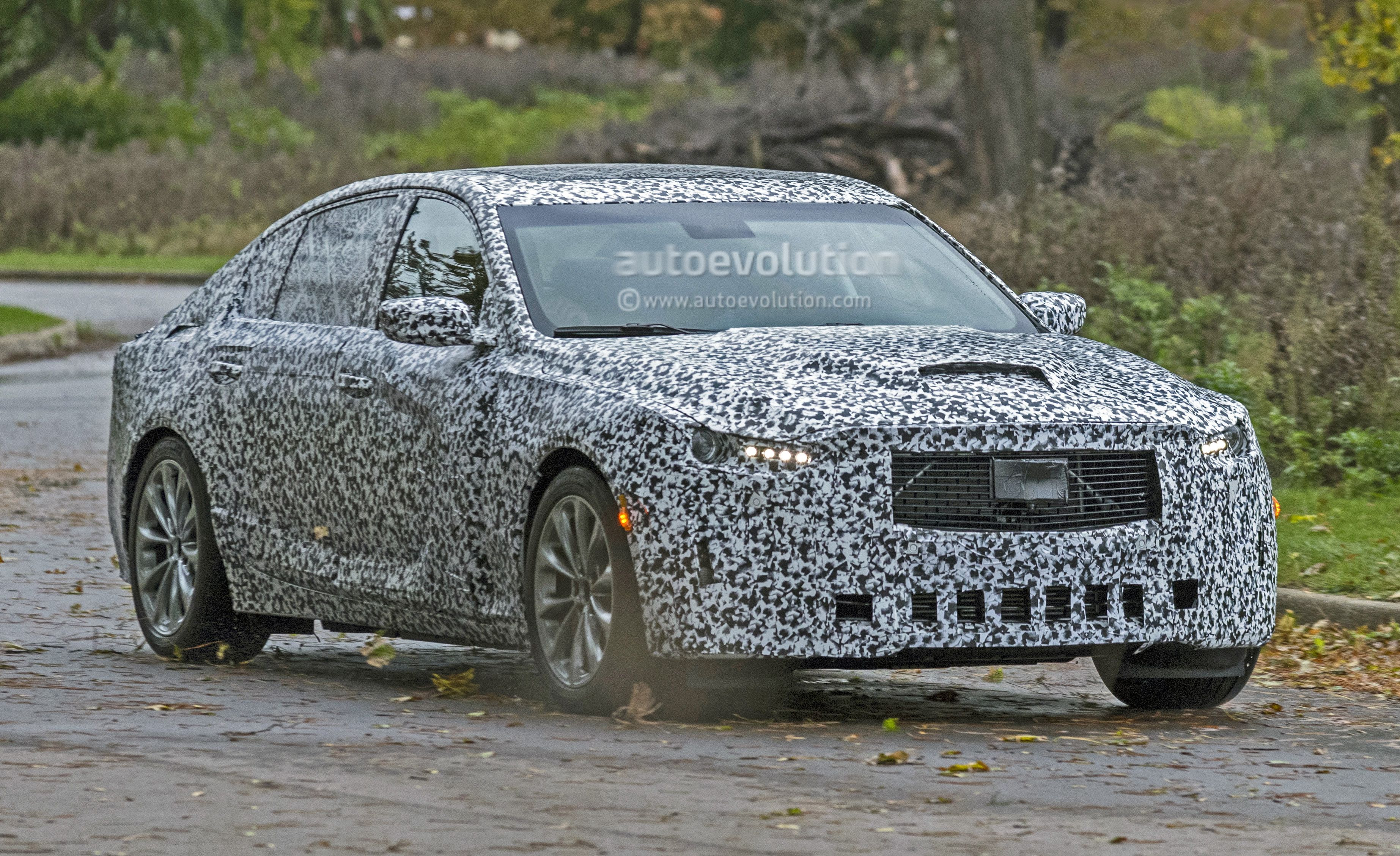 92 The 2020 Cadillac Cts V Review and Release date