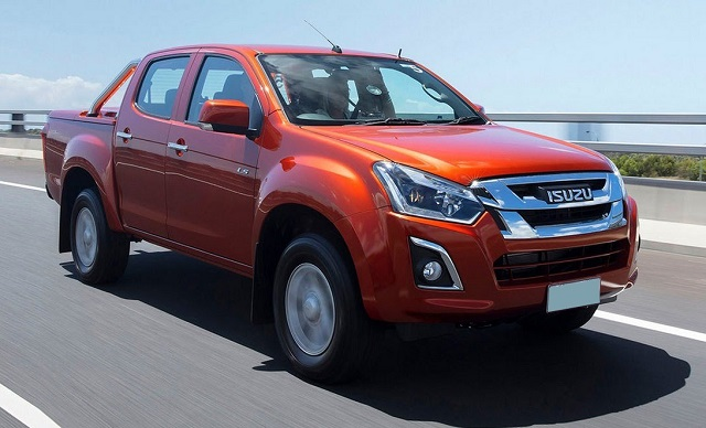 92 The 2020 Isuzu Dmax Rumors