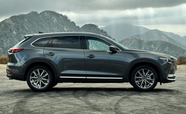 92 The 2020 Mazda CX 9 Pricing