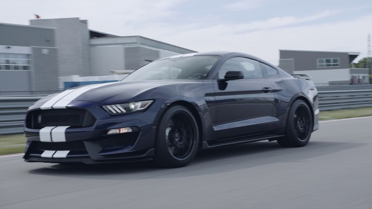 92 The Best 2019 Ford Mustang Shelby Gt 350 Price Design and Review