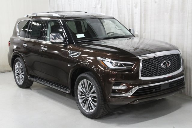 92 The Best 2019 Infiniti Qx80 Suv Photos