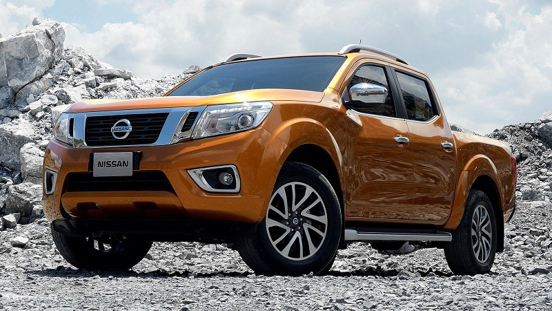 92 The Best 2019 Nissan Frontier Diesel Price and Review