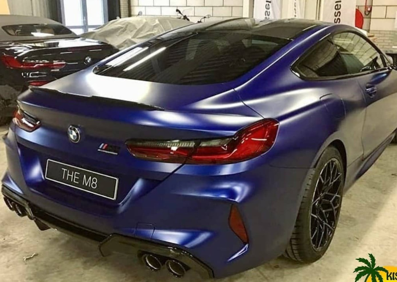 92 The Best 2020 BMW M8 Research New