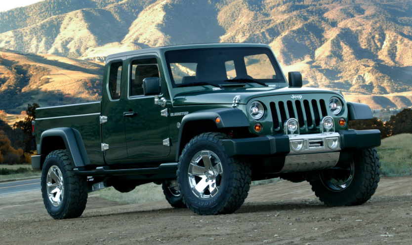 92 The Best 2020 Jeep Jeepster Pricing