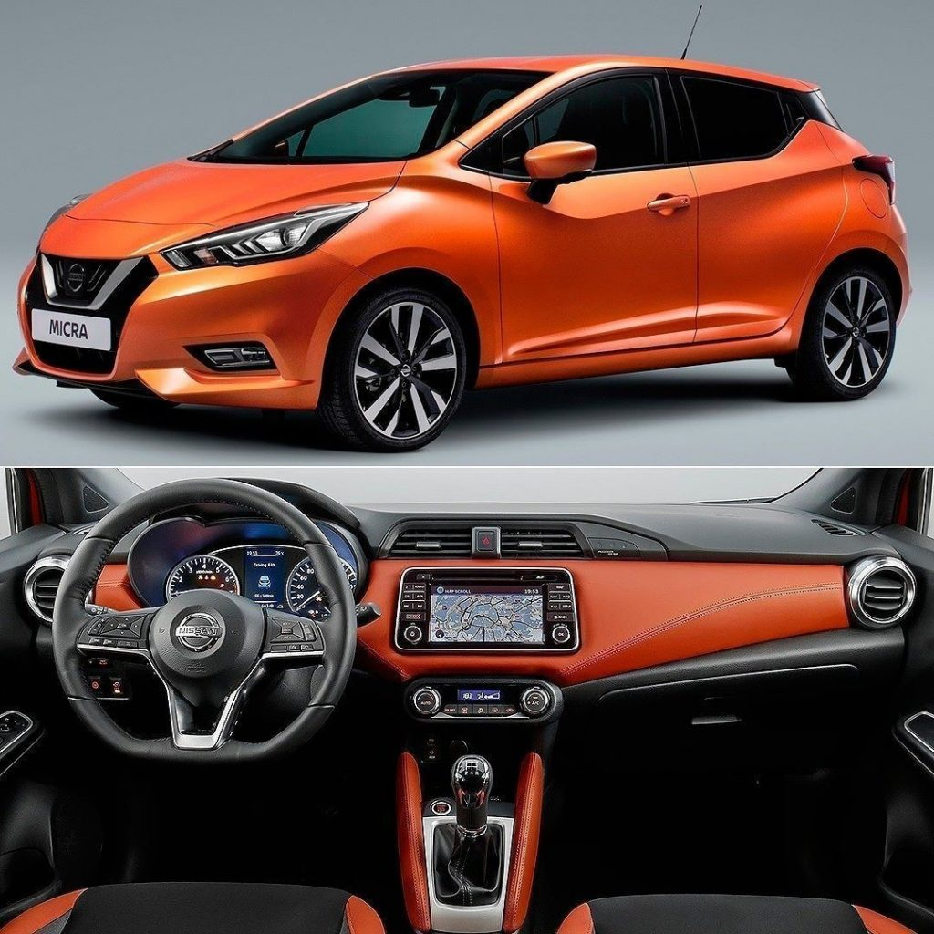 92 The Best 2020 Nissan Micra Spesification
