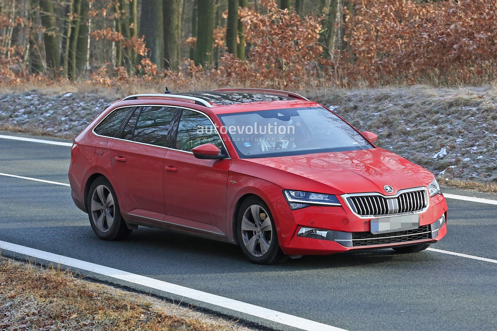 92 The Best 2020 Skoda Superb Configurations