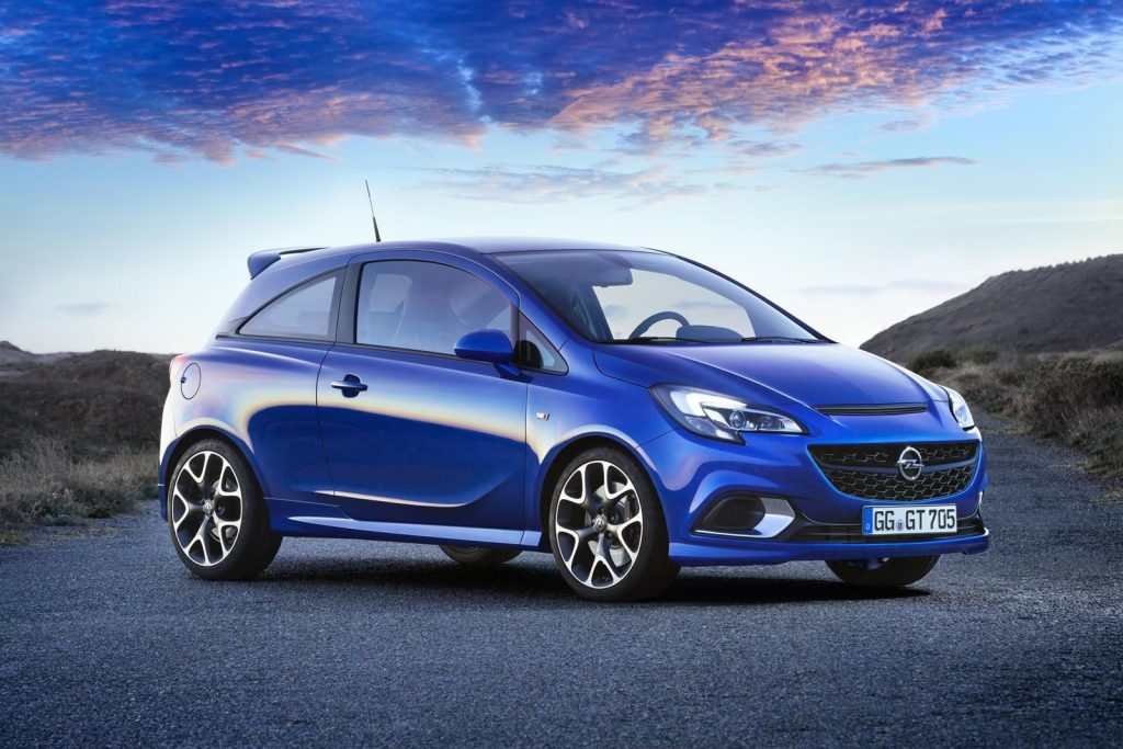 92 The Best 2020 VauxhCorsa VXR Configurations