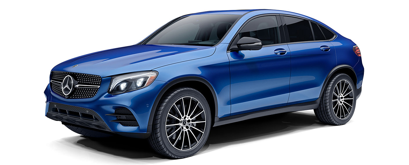 92 The Mercedes Glc Price and Release date