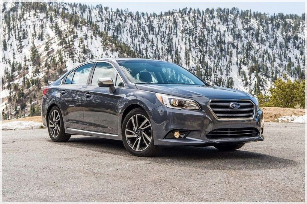 93 A 2020 Subaru Legacy Turbo Gt Concept and Review